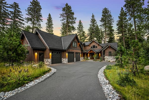 Suncadia Bauer Custom Homes